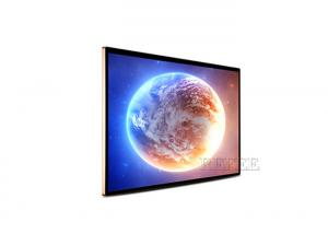 China LCD 10 Point Multitouch Display Network Digital Signage Android 89 Viewing Angle supplier