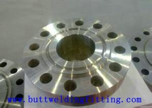 China CuNi 90/10 C70600 DIN STANDARD 1 1/4 INCH OD38 Inner Forged Steel Flanges DN32 PN16 on sale