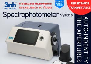 China Benchtop Color Matching Spectrophotometer YS6010 Mobile phone computers colorimeter USB Bluetooth on sale