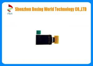 China 0.71'' 48x64 Resilution Oled Character Display 4 Wire SPI 15pin For Electronic Cigarette Vapor Storm on sale