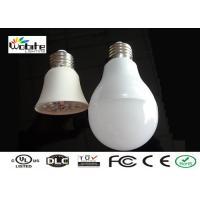 China E27 9W LED Bulb Light  / Household Led Light Bulbs B22 80RA 7pcs 1W 3535 on sale