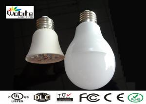 China E27 9W LED Bulb Light  / Household Led Light Bulbs B22 80RA 7pcs 1W 3535 on sale