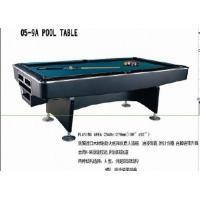 059-A BILLIARD TABLE