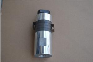 China 100W 35Hz High Power Ultrasonic Transducer For Welding Machine on sale