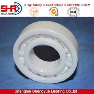 China Ceramic bearing 6008CE deep groove ball bearing wholesale on sale