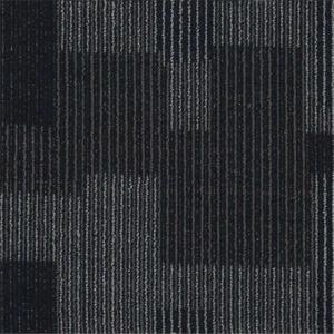 China carpet tiles commercial carpet soundproof for office  PP material with Cushion on sale