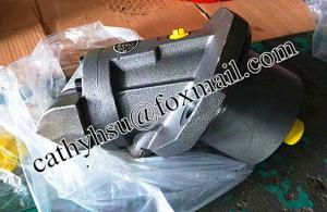 China high quality rexroth A2FE32/45/56/63/80/90/125/160/180/200/250 high speed hydraulic motor from china factory on sale