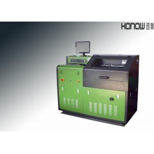 China Common Rail Injector And Pump Test Bench,Common Rail System Test Bench on sale