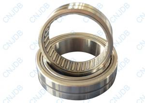 China NK 5/12 TN 5mm*10mm*12mm Drawn Cup Thrust Roller Bearing Without Inner Ring on sale