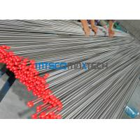1.4301 / TP304 Size 3 / 8 Inch Stainless Steel Tubing For Transportation