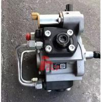 China ZAX330-3 Excavator Engine Parts 6HK1 Fuel Pump 8-98091565-0 294050-0102 on sale