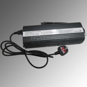 China 400w, 600w, 1000w Fã-refrigerou reatores eletrônicos pretos de Dimmable Digital para a jardinagem interna on sale