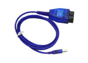 Vag KKL USB 409.1 USB 409 FT232RL Chip VAG KKL For 409.1 USB No Use CH340 Chip