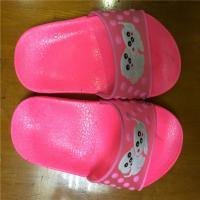 Many Colors Cheap China New Design Women Slipper Soft PVC Slipper