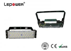 China Bridgelux Chip Industrial LED Flood Lights 50w 150lm / W CCT 4000K / 5000K / 6000K on sale