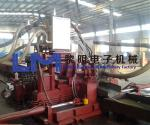 Φ180 Malaysia Induction Pipe Bending Machine