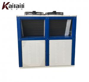 China Chinese Manufacturer Box Type Condensing Unit for Air Conditioning or Refrigeration on sale