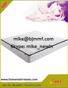 China mattress manufacturers on sale