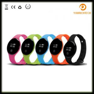 China HOT GPS Track Record IP67 Waterproof Sport Smart Watch for Android iOS phone Wristband Swim Bicycle Pedometer on sale