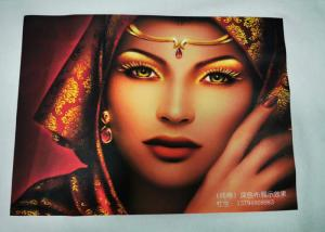 China Cheapest Hot/Cold Peel Matte/Glossy Heat Transfer PET Digital Film/Inkjet Digital Film/Inkjet Film For Inkjet Printers on sale