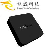 Android 4.4 Media Player Hd Internet Tv Box Indian Channels Android 4.2 MXQ 4K