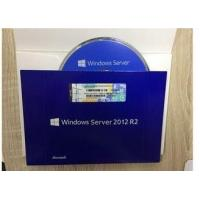 Small Business Windows Server 2012 R2 Retail Key Sticker With COA Standard Activated
