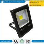 10W LED Flood light Cool Warm White Outdoor Slim Spotlight AC85-265V CE RoHS