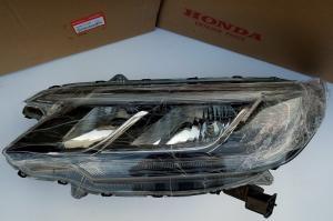 China OEM Honda Car Parts 33150-TFC-H01 33100-TFC-H01 For Honda CRV 2015 LED Head Lamp Assembly on sale