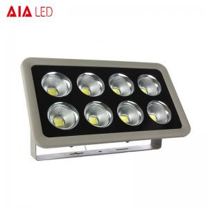 China New aluminum water proofing IP66 high power led flood lamp COB 400W LED Flood lighting on sale