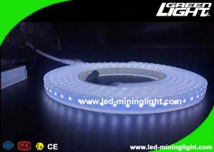 China Anti Explosive Safety LED Flexible Strip Lights For Underground Mining Tunnel on sale