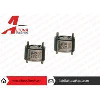 Black Delphi Injector Parts Delphi Control Valve 9308Z621C / 9308Z-621C