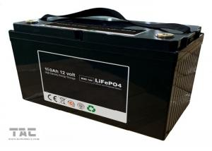 China Rechargeable Lifepo4 Battery Pack 12V 150AH For Energy Storage System on sale