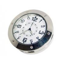 Motion Detection Clock Style Recorder DVR