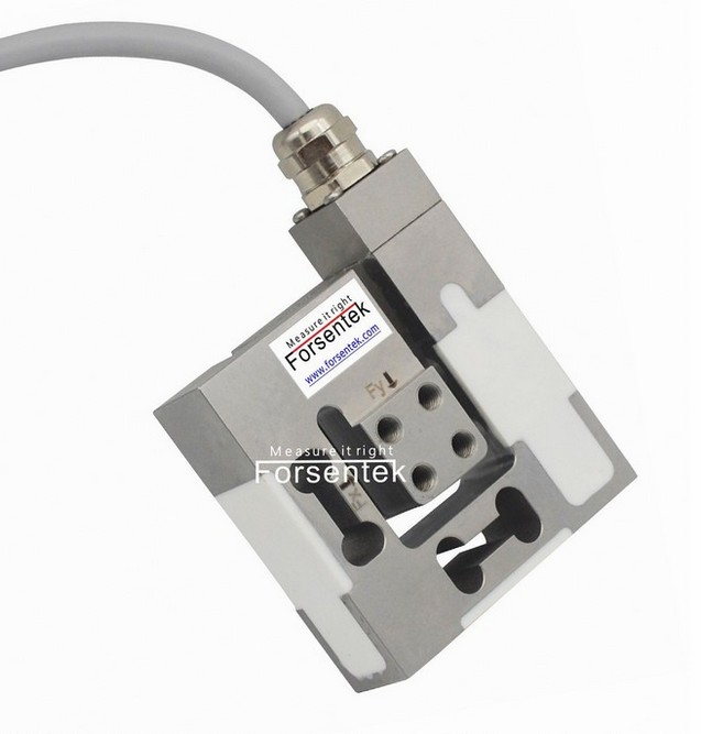 multiple axis load cell