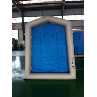 PVC Inflatable Outdoor Camping Tent