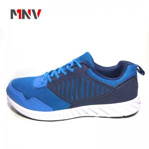 China New products 2018 custom brand sport shoes and sneakers form China on sale