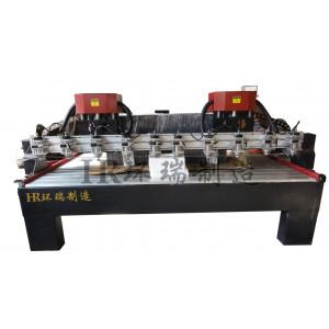 China Furniture CNC Wood Engraving Machine 380V 50HZ Desktop CNC Routers For Woodworking on sale
