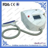 Q Switch Laser Tattoo Removal Machine , 1064nm / 532nm ND YAG Laser Machine