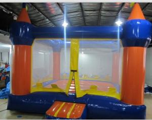 China commercial grade inflatable bouncer for sale  CFD-001 on sale