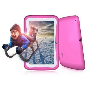 China Android 7 inch Kids tablet pc private mold M755 , Sungworld tablet pc with dual camera on sale
