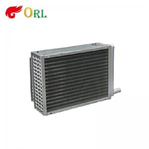 China Power Plant Hot Water Electric Boiler Boiler Parts Air Heater Water Tube for Power Station Custom on sale