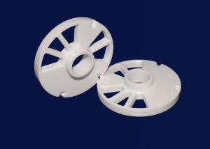 China Ceramic Valve Parts / Ceramic Valve Plug / Ceramic Gas Valve / Ceramic Valve Disc for Faucet on sale