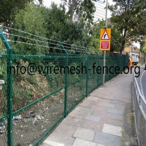 China 2014 Ai Rui-Expanded Metal Security Fencing Specialists(factory) on sale