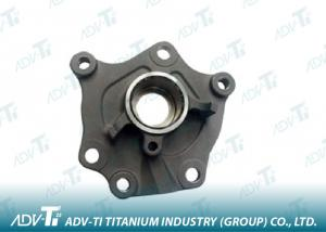 China Hydraulic Pump Parts Titanium Investment Casting For Thermal Power / Ship Building on sale