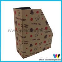 Cardboard Paper File Folders