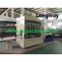 chemical products anti-corrosion filling machine