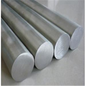 China 316  Stainless Steel Round Bar Stock SS ANSI Grade  With ISO Certification on sale