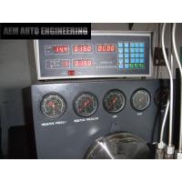 12PSB Diesel Fuel Injection Pump Test Bench for Diesel Repair Workshop or Laboratory