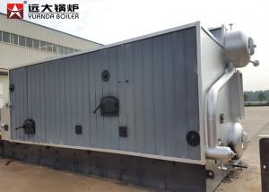 China SZL Coal Wood Fired 20 tons/hr Biomass Steam Boiler use in Sugar Factory on sale