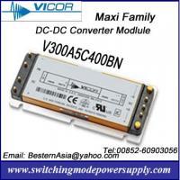 Vicor 5V 80A DC-DC Converters V300A5C400BN